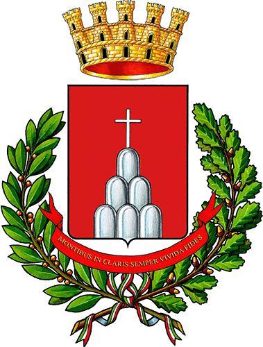 Montichiari - Stemma - Coat of arms - crest of Montichiari