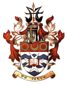 Arms (crest) of Islington