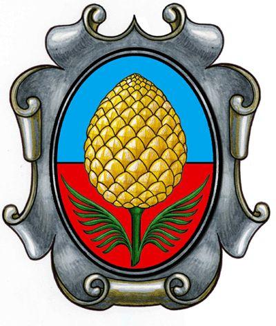 Vobarno - Stemma - Coat of arms - crest of Vobarno