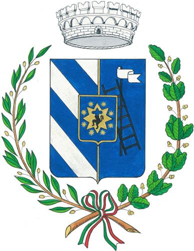 Cazzago San Martino - Stemma - Coat of arms - crest of ...