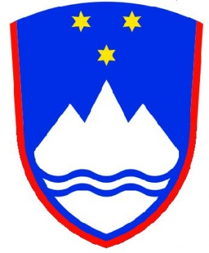 National Arms of Slovenia