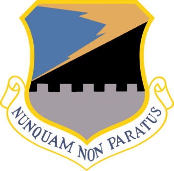 Coat of arms (crest) of the 449th Bombardment Wing, US Air Force