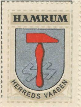 hammerum herred