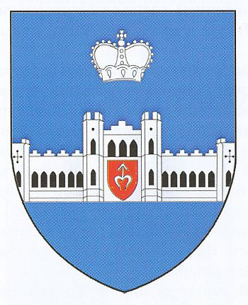 Arms of Kosava