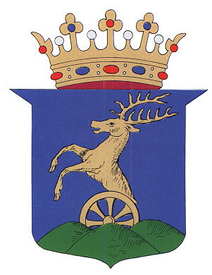 Arms of Pozsony Province