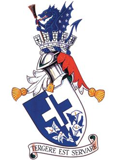Arms of Worshipful Company of Environmental Cleaners