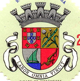 Arms of Namibe