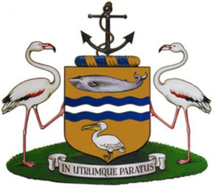 Arms of Walvis Bay