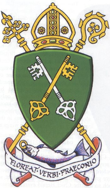 Arms (crest) of Archdiocese of Glasgow