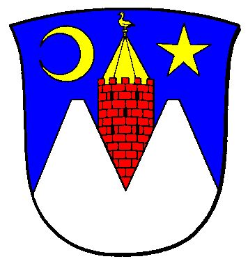 Arms of Præstø Amt
