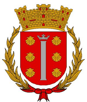 Arms of Santa Isabel (Puerto Rico)