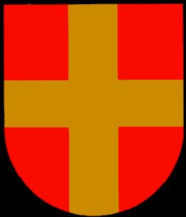 Arms (crest) of Archdiocese of Uppsala