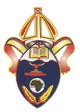 Arms (crest) of the Diocese of Maseno West