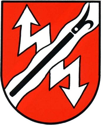 Arms of Weyer-Land