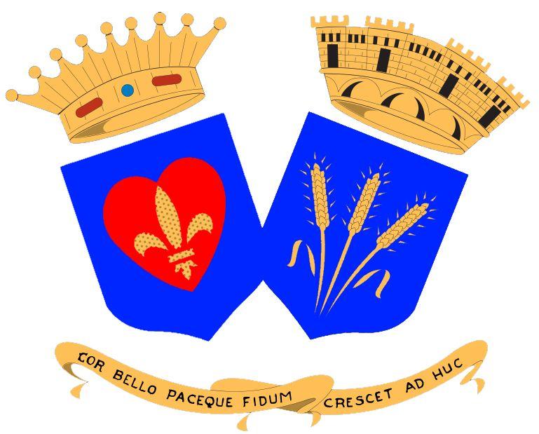 Armoiries de Corbeil-Essonnes