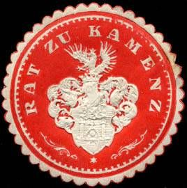 Seal of Kamenz