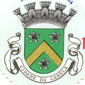 Arms (crest) of Gabela