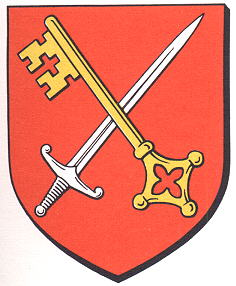 Steinbourg - Blason (armoiries) de Steinbourg / Coat of ...