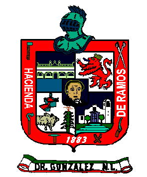 Arms (crest) of Doctor González
