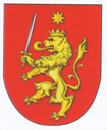 Arms of Parichy