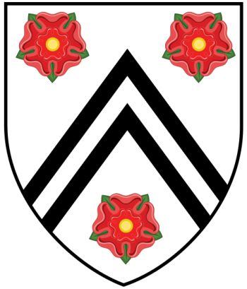 Arms of New College (Oxford University)