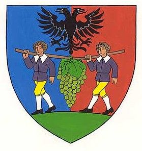 Arms of Poysdorf