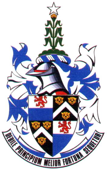 Arms (crest) of Durban