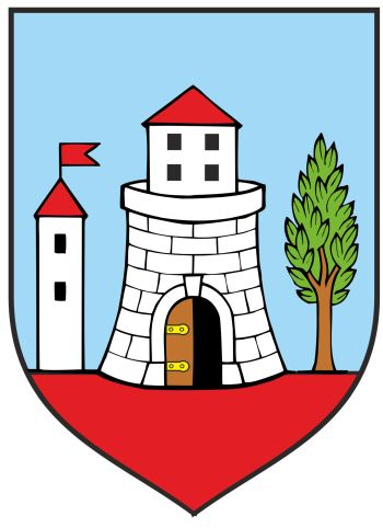 Arms of Višnjan