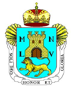 Resultado de imagen de Corral de Almaguer escudo
