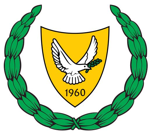 Arms of National Arms of Cyprus