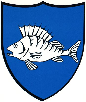 Arms (crest) of Auvernier