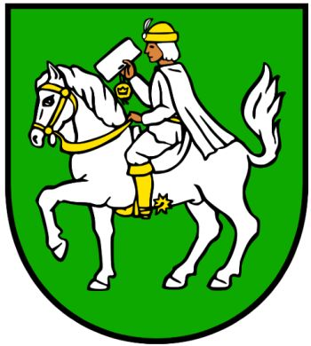 Arms (crest) of Dzierzkowice