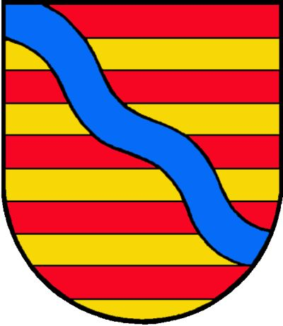 Lohr am main wappen von lohr am main coat of arms for Heimbach lohr am main