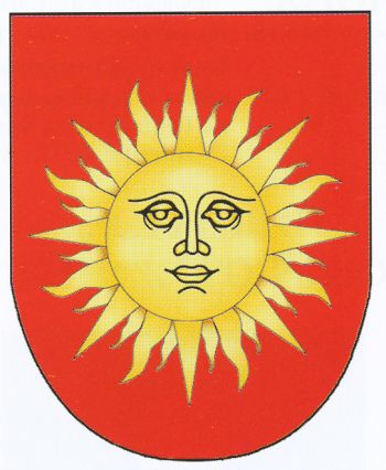 Arms of Svyetlahorsk