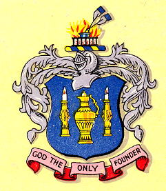 Arms (crest) of Aliwal North