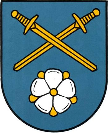 Arms of Wendling