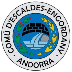 Arms (crest) of Escaldes-Engordany