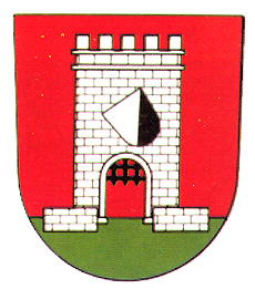 Arms of Lysá nad Labem
