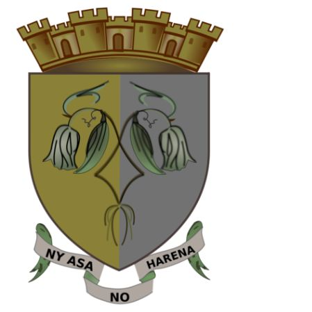 Arms (crest) of Antalaha
