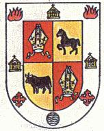 Arms (crest) of Coamo