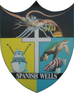 Arms of Spanish Wells