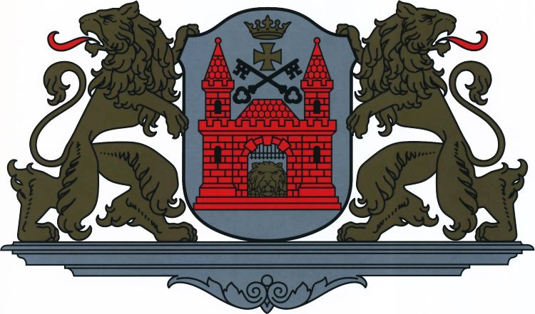 Arms of Rīga