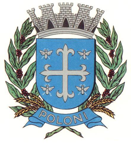 Poloni São Paulo fonte: www.heraldry-wiki.com
