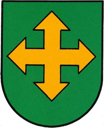 Arms of Sattledt