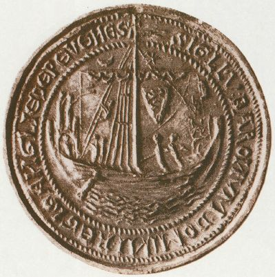 seal of Pevensey