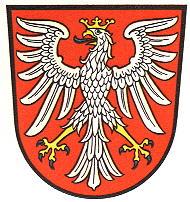 Wappen Von Frankfurt