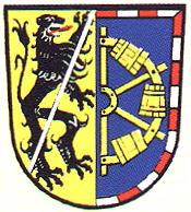 Erlangen Districts | RM.