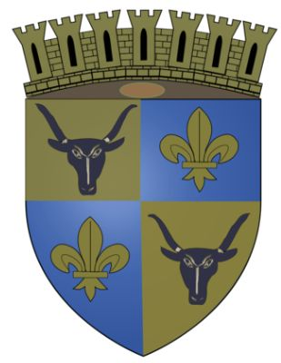 Arms (crest) of Antananarivo