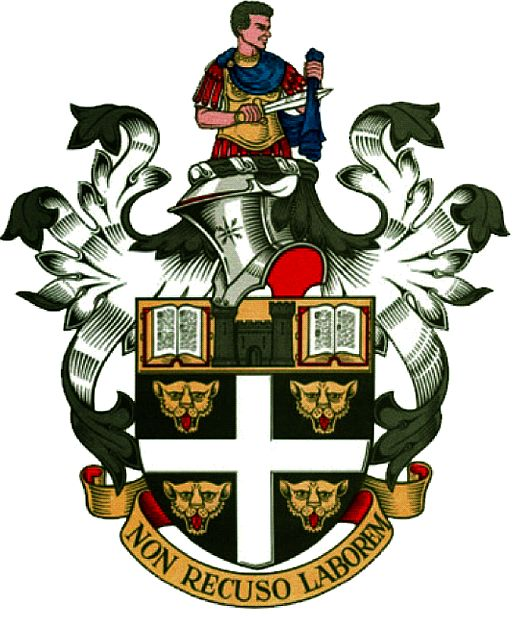 Coat of arms (crest) of Dover College