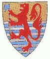National Arms of Iceland 13th century